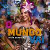 Ivete Sangalo - O Mundo Vai grafismos