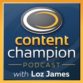 The Content Champion Podcast: CC 079: How To Start a Local