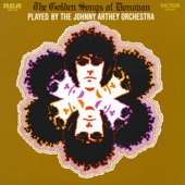 The Johnny Arthey Orchestra - Mellow Yellow