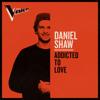 Daniel Shaw - Addicted To Love (The Voice Australia 2019 Performance / Live) artwork