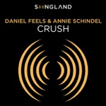 """Crush (From """"Songland"""") - Single"""