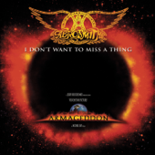 I Don't Want To Miss A Thing From Armageddon Aerosmith - Aerosmith