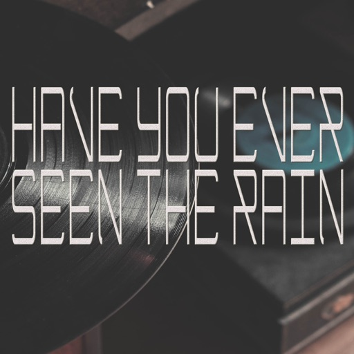 Have You Ever Seen the Rain (Originally Performed by Willie Nelson and Paula Nelson) [Instrumental] - Single
