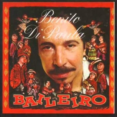 Baileiro - Benito Di Paula