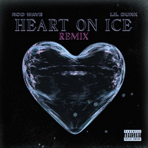 Rod Wave - Heart on Ice (Remix)