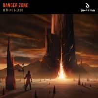 Danger Zone - JETFIRE-ELSO