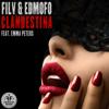 FILV & Edmofo - Clandestina обложка