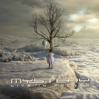 Mystery – Live in Poznan (2 CD)