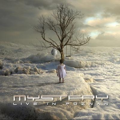 Mystery– Live in Poznan (2 CD)