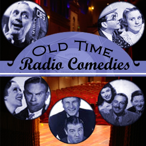 Comedy Old Time Radio