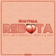 Rebota (feat. Becky G. & Sech) [Remix] - Guaynaa, Nicky Jam & Farruko