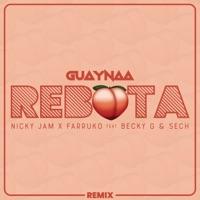 Descargar Música de Rebota feat becky g sech remix guaynaa nicky jam farruko MP3 GRATIS