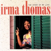 Irma Thomas - Cried Too Long