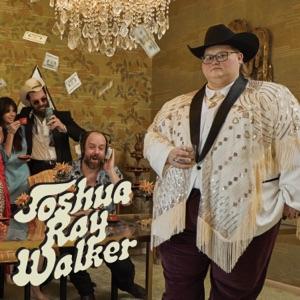 Joshua Ray Walker - Loving County