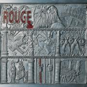 Fredericks, Goldman, Jones : Rouge - Jean-Jacques Goldman