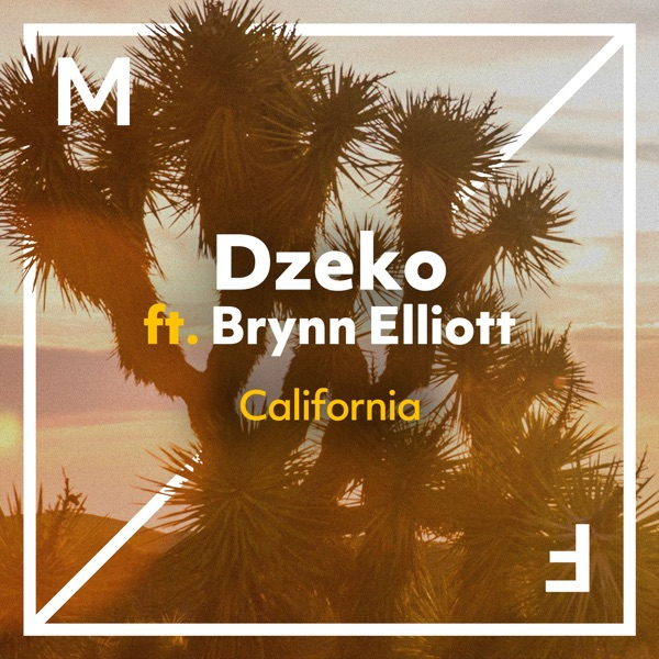 California (feat. Brynn Elliott) - Single