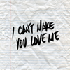 Teddy Swims - I Can't Make You Love Me artwork