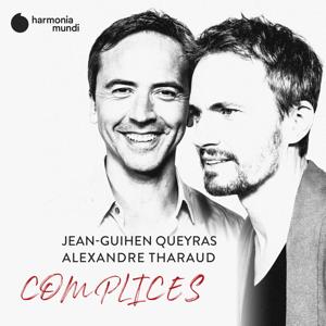 亞歷山大・薩洛 & Jean-Guihen Queyras - Complices