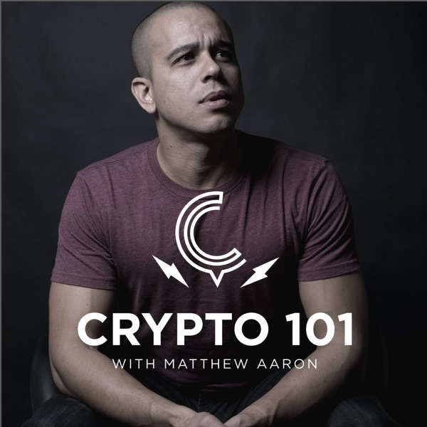 CRYPTO 101: with Matthew Aaron