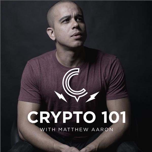 CRYPTO 101 w/ Bryce Paul & Pizza Mind