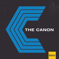 Podcast cover art for The Canon