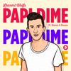 Lennert Wolfs - PAPI DIME (feat. Neenah & Danielz) artwork