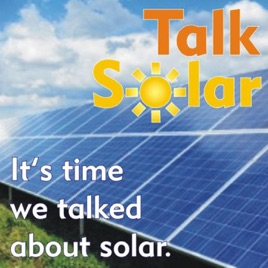 Talk Solar: Anya Schoolman - DC SUN & Community Power