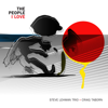 Craig Taborn & Steve Lehman Trio - The People I Love  artwork