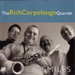 The Rich Corpolongo Quartet - Expressivo