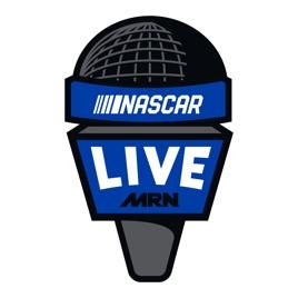 NASCAR Live: 6-19-19 Darrell Waltrip and Grant Enfinger on Apple