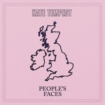 People's Faces (Streatham Version) - Single - Kate Tempest