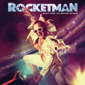 Rocketman (Music from the Motion Picture) - エルトン・ジョン & タロン・エガートン Cover Art