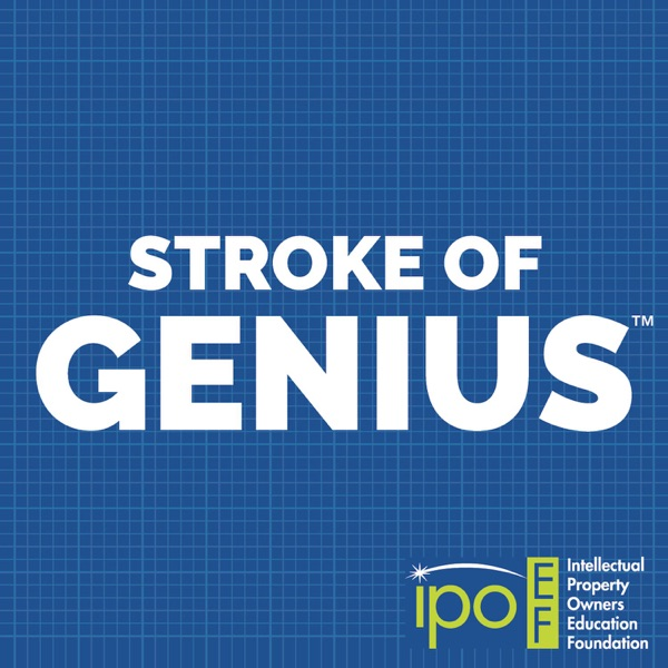 Stroke Of Genius Season 2 - Coming June 10th!