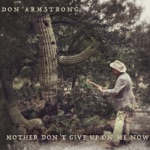 Don Armstrong - Stay in the Game