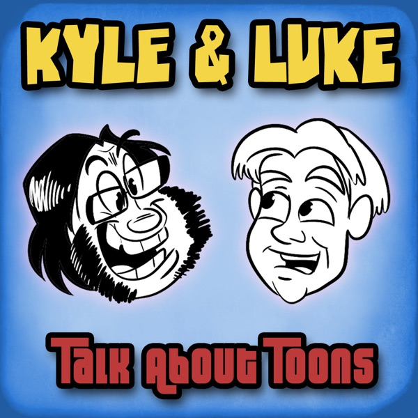 Kyle and Luke Talk About Toons #141: Spider-Horse in a Hospital