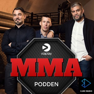 MMA-podden (Viaplay)