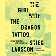 The Girl with the Dragon Tattoo (Unabridged)