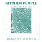 Kitchen People - Boy From Bassendean
