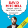 David Mitchell - Thinking About It Only Makes It Worse (Unabridged)