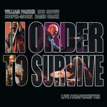 William Parker & In Order To Survive - Drum & Bass Interlude (feat. Hamid Drake)