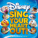 Various Artists - Sing Your Heart Out Disney