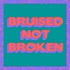 Bruised Not Broken (feat. MNEK & Kiana Ledé) [Merk & Kremont Remix] - Single, Matoma