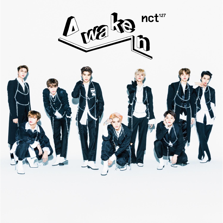 NCT 127 – Awaken