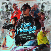 Marconi Impara, Darell & El Alfa - Frío Pingüino (Remix) [feat. Pusho & Jon Z] artwork