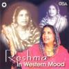 Reshma In Western Mood