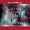 Jayne Ann Krentz - The Vanishing  artwork