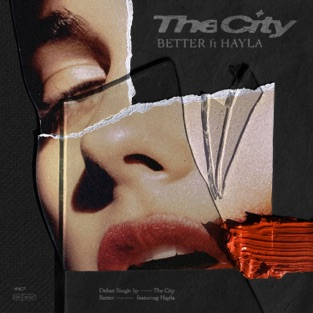 The City - Better m4a Download
