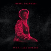 Rebel Daawtaz (feat. Aza Lineage) artwork