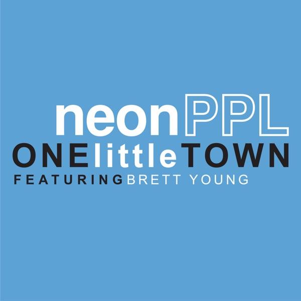 neonPPL - ONElittleTOWN (feat. Brett Young)