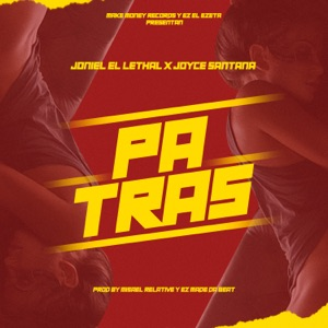 Pa Tras - Single Mp3 Download